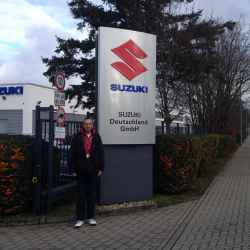 Suzuki outboard motor service, Split - Croatia